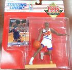 Starting Lineup New 1995 NBA Charles Barkley figurine and card