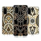 HEAD CASE DESIGNS ART DECO LUXE HARD BACK CASE FOR SAMSUNG PHONES 1