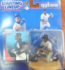 Starting Lineup 1998 MLB Albert Belle Figure and Card