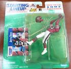 Starting Lineup 1997 NFL Jerry Rice figurine and card