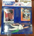 Starting Lineup 1993 MLB Andy Van Slyke Figure and cards