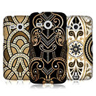 HEAD CASE DESIGNS ART DECO LUXE HARD BACK CASE FOR SAMSUNG PHONES 6