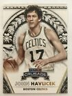 John Havlicek Rookie Card Guide and Checklist 13