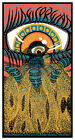 Widespread Panic 2014 Reno NV Poster Print Signed Brad Klausen d 100 New WSP