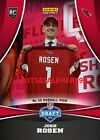 2018 Panini Instant NFL Football Cards 11
