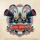 Solitary Experiments - The Great Illusion - Solitary Experiments CD SQVG The