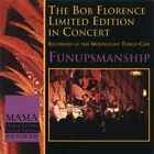 Bob Florence Limited Edition - Funupma... - Bob Florence Limited Edition CD LVVG