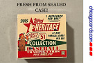 2015 Topps Heritage 51 Collection Hobby Box Set 1 Auto (Kris Bryant Correa)?