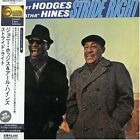 Stride Right - Johnny Hodges CD PMVG The Fast Free Shipping