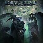 LORDS OF BLACK-ICONS OF THE NEW DAYS  CD NEW