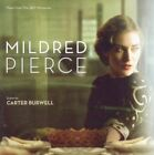 Carter Burwell - Mildred Pierce - Carter Burwell CD NGVG The Fast Free Shipping
