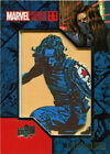 2017 Upper Deck Marvel Annual Trading Cards 19