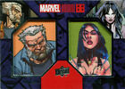2017 Upper Deck Marvel Annual Trading Cards 21