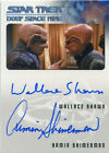 2011 Rittenhouse Archives Star Trek Classic Movies: Heroes & Villains Trading Cards 19
