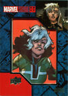 2017 Upper Deck Marvel Annual Trading Cards 20