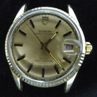 TUDOR PRINCE OYSTER DATE AUTOMATIC MEN WATCH REF: 7990/5