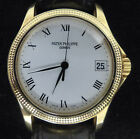 PATEK PHILIPPE CALATRAVA 18K GOLD AUTOMATIC MEN WATCH