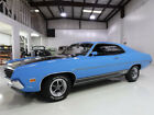 1970 Ford Torino NorthWest Edition 429 Cobra Jet  One of One 1970 Ford Torino NorthWest Edition 429 Cobra Jet  429 V8 with 4 speed manual