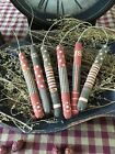 Prim* Hand-crafted* Americana* Firecrackers* Ornies* Tucks* Bowl Fillers* USA
