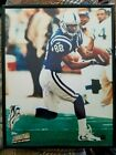 MARVIN HARRISON TOPPS STADIUM CLUB 11X14 FRAMED AUTOGRAPH PHOTO TOPPS AUTHENTIC