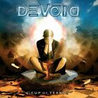 DEVOID-CUP OF TEARS (AUS)  CD NEW