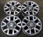 New Toyota Tacoma 4 Runner 16 Factory OEM Wheels Rims 2005 19 Free Ship 75190