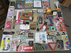 LARGE JUNK DRAWER with LOTS of GREAT STUFFA FEW NEW ITEMS