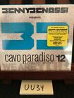 Benny Benassi Presents Cavo Paradiso 12 by Benny Benassi 2 CD! NEW! FREE S/H!