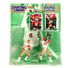 Joe Montana Jerry Rice 1997 Starting Lineup Classic Doubles 49ers NFL Sealed