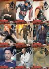 2015 Upper Deck Avengers: Age of Ultron Trading Cards 7