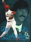 1997 Flair Showcase Legacy Collection Row 2 #167 Dennis Eckersley 100 - NM-MT