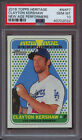 Clayton Kershaw Signs Exclusive Autograph Deal with Topps 13