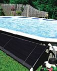 Universal Solar Heater for most Above Ground In Ground Pools 2 x 20 40 sq ft