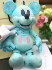NWT Disney Store Mickey Mouse Memories May Plush Limited Release