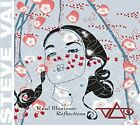 Vai, Steve - Real Illusions: Reflections - Vai, Steve CD ZOVG The Fast Free