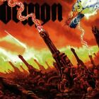 Demon - Taking the World By Storm - Demon CD VYVG The Fast Free Shipping
