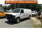 E-Series Van Commercial 2010 Ford for $4100 dollars