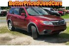 Forester 2.5X Premium 2010 Subaru below $4300 dollars