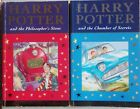 JKRowling HARRY POTTER AND PHILOSOPHERS STONE CHAMBER Celebration 1ST 1ST