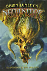 Necroscope SIGNED BY BRIAN LUMLEY  BOB EGGLETON Limited 1st HB Edition 2006