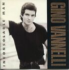 GINO VANNELLI: INCONSOLABLE MAN [SUNSET ON L.A.,IF I SHOULD LOSE THIS LOVE++]