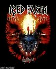 ICED EARTH cd lgo Anguish of Youth DYSTOPIA Official SHIRT LRG new
