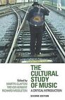 Martin Clayton / The Cultural Study Of Music9780415881913