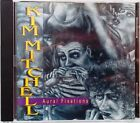 KIM MITCHELL[MAX WEBSTER]: Aural Fixations (1992, Alert-Canada) SOME FOLKS++