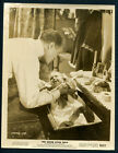 The Seven Little Foys '55 BOB HOPE PUTTING BABY IN DRAWER