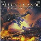 ALLEN LANDE-GREAT DIVIDE  CD NEW