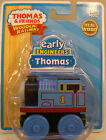 THOMAS AND FRIENDS - REAL WOOD - EARLY ENGINEERS THOMAS THE TRAIN 0-4-0 ENGINE