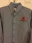 Porche Club Racing Mens Shirt 48 Hours At Sebring Size M Port Authority