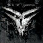Fear Factory - Transgression [CD + DVD] - Fear Factory CD EUVG The Fast Free