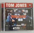TOM JONES Reload - CD - SAT. 1